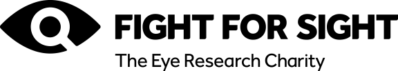 Fight for Sight logo
