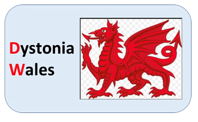 Dystonia Wales