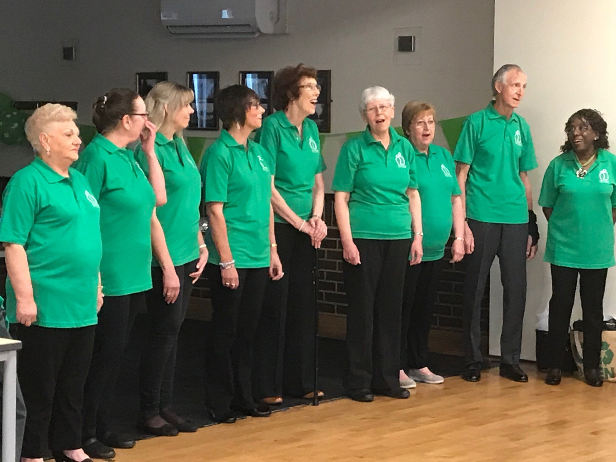 Swindon Carers Choir